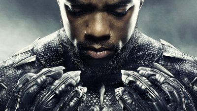 Recenze: Black Panther
