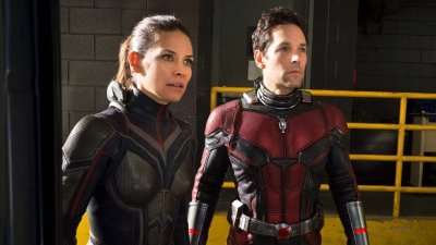 Recenze: Ant-Man a Wasp