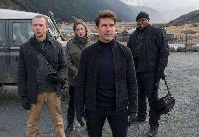 Recenze: Mission Impossible: Fallout